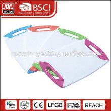 Hot sell & Good quality Plastc Cutting Board/Plastic Chopping Board