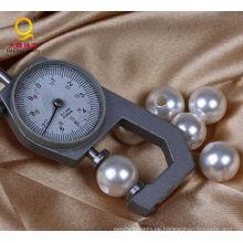 10mm 12mm 14mm 16mm 18mm gebohrt Shell Perle großes Loch Perlen Mop