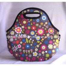 Neoprene Children Waterproof Picnic Cooler Luch Bag