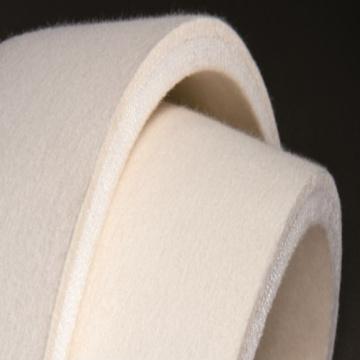 Kalandernadelfilz für Textilmaschinen