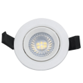 3.5 inch 8w ce rohs led downlight globes 12v