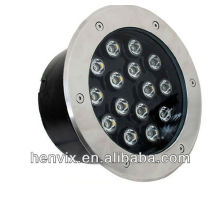 high quality led outdoor underground lighting