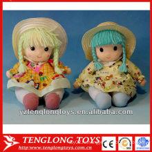 2014 Горячая продавая выполненная на заказ кукла плюша