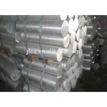 1050 bonne soudure barre ronde en aluminium pour équipement mécanique