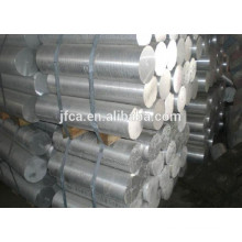 1050 good weldability aluminum round bar for mechanical equipment