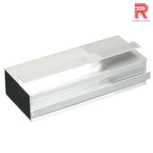 Perfiles de extrusión de aluminio / aluminio para la habitación Sun