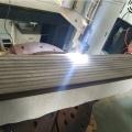 Plasmaschweißplatte aus legiertem Stahl