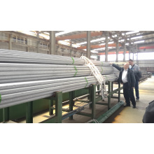 SS 304 / 304L Seamless Pipe