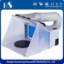Hseng HS-E420K kit de cabine de spray de passatempo