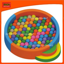 Kid Round Soft Play Ball Pool