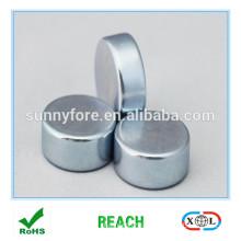 big size round neodymium magnets 50x30