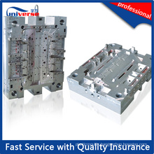 Mult-Cavities Preform Mould for ABS / PC /PP