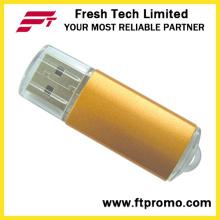 Geral USB Flash Drive com Base colorida (D135)