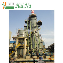 Épurateur So2 de purification de fumées de gaz résiduel avec la bonne qualité