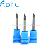 BFL CNC Cutting Tools End Mill 3 mm,Carbide Cutting Tools Miniature End Mills