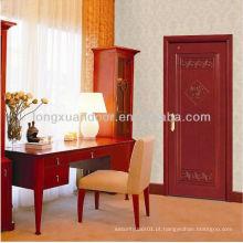 Porta de quarto, Sala de apartamentos em madeira, porta de madeira de qualidade superior para venda