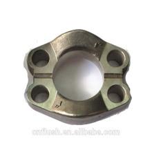 Parte de fabricación de metal de latón o acero