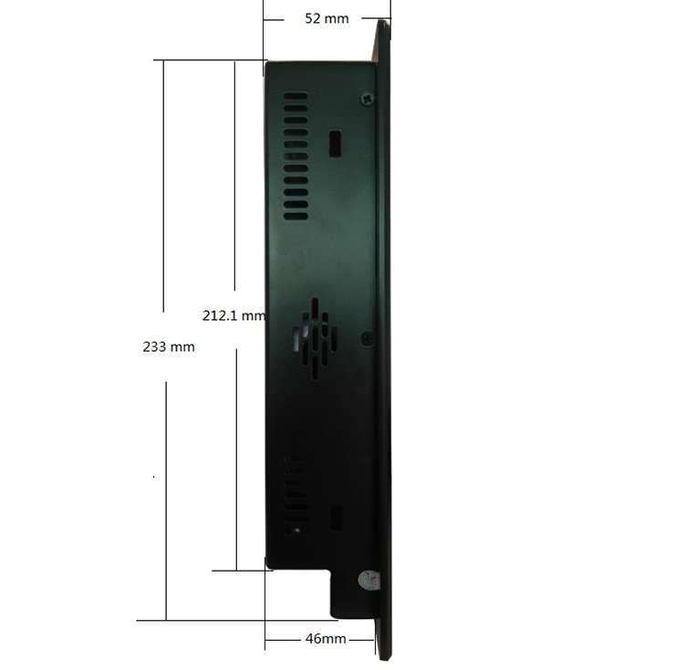 Color Tft Lcd Monitor