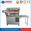 DC-5580 Economical skin packaging machine for hardware parts
