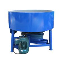 Misturador concreto manual da bandeja do cimento elétrico de JD500 (JQ500) para venda