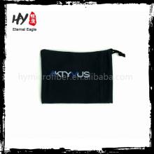 Nuevo diseño de la bolsa de sobre de imitación de ante con bajo precio