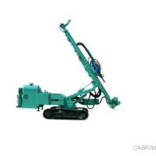 Fully Hydraulic Crawler Ground Anchor Drilling Rig