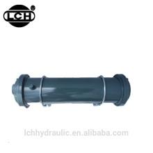 fabricants de refroidisseur d'huile hydraulique taiwan