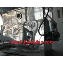XF Series Instant Particles Dryer