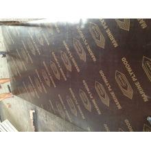 Angemessener Preis für die laminierte marine Sperrholzplatte Blatt