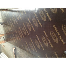 reasonable price for the laminated marine plywood board sheet
