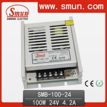100W 24V 4.2A Ultra-Thin Switching AC-DC Power Supply