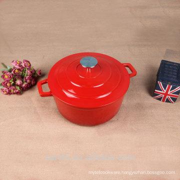 Eco-Friendly Feature cast iron mini soup tureen