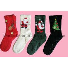 Рождественские носки (DL-CR-07)