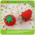 Fancy Pepper Shaped Rubber Pencil Eraser