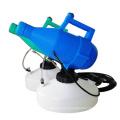 Pesticide disinfection spray machine hospital fogger  fogging disinfect machine fog machine