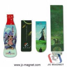 Marcador magnético del PVC de la alta calidad