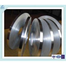 5754 Липкая алюминиевая / алюминиевая полоса для полосы погоды