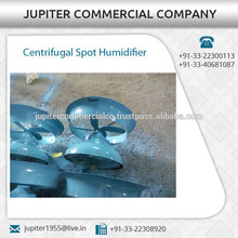 Specially Designed Centrifugal Spot Humidifier from Certified Supplier