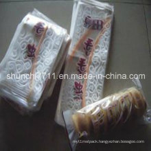 Plastic Bread Bag with Colour Printing