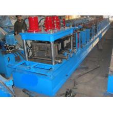 Máquina formadora de rollos de canal Z de alta velocidad completamente automática