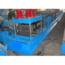 Fully Automatic High Speed Z Channel Roll Forming Machine