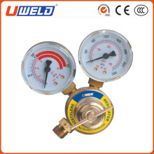 Gas Welding Regulator Pressure Gauge Regulator