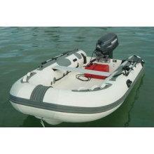 CÔTES de 3,6 M pêche bateau gonflable yacht