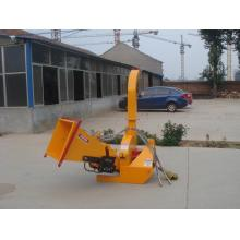 Tractor PTO mounted BX series wood chipper