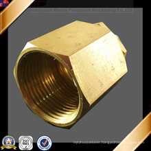 BCS 054 High Precision Turning Parts, CNC Machining Machine Parts