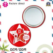 Espelho de festa para presente promocional de boa qualidade para senhora