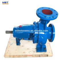 Composants de pompe à eau douce centrifuge de haute qualité