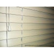 "2 ""Faux Wood Venetian Blind (cortinas de janela de PVC)"