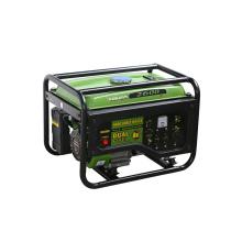 1.5 кВт-7квт для двигателя Honda портативный генератор бензина (WH2600)