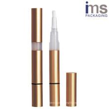 Round Lip Gloss Cosmetic Pencil